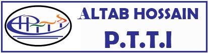 Altab Hossain PTTI